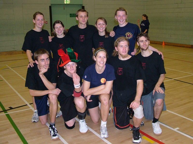 Mohawks 2006 (UMIR)